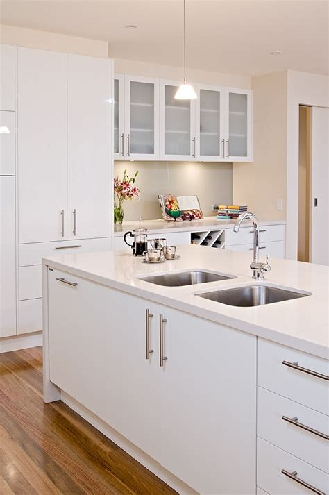 Kitchen Triangle With Island Ringwood Classic Kitchen Where Form Meets Function