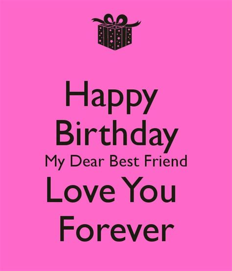 Happy Birthday Wishes To Best Friend Happy Birthday Wishes To Ur Best Friend