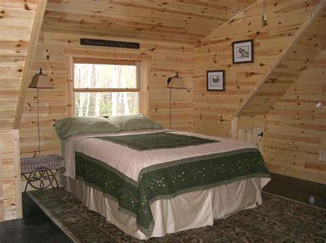 owner built 20x34 cabin