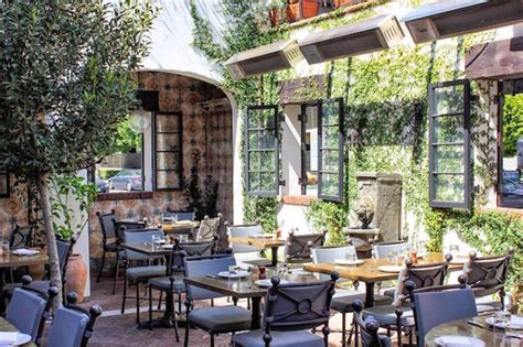 best outdoor patios the best outdoor dining patios in los angeles laist