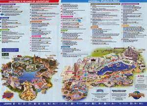 universal studios california map pdf universal studios florida