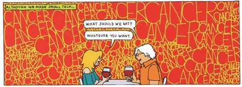 News Cancer Vixen by Getting Graphic About Cancer Authors And Illustrators