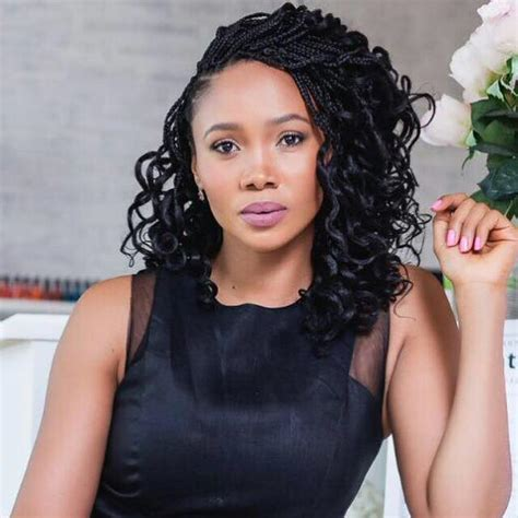 azania ndoros hairstyles azania defends her daughter against slut shaming online