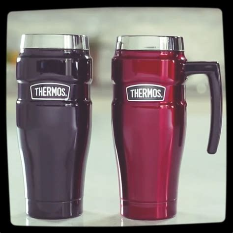 best coffee thermos thermos stainless king best travel coffee mugs