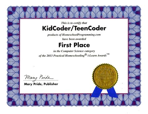 Self Design Homeschool Kidcoder Beginning Web Design Homeschool Programming Pdf
