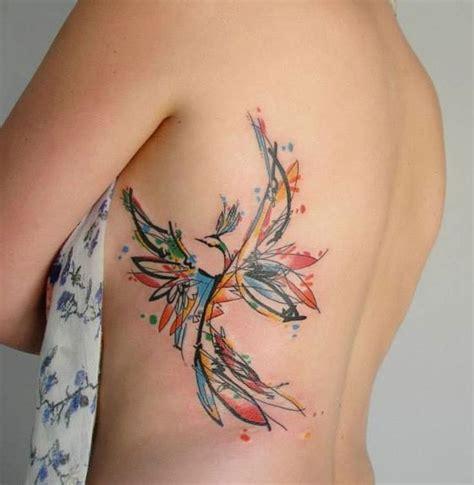 pinterest tattoo phoenix id 233 es sur aquarelle phoenix tattoo 187 club tatouage