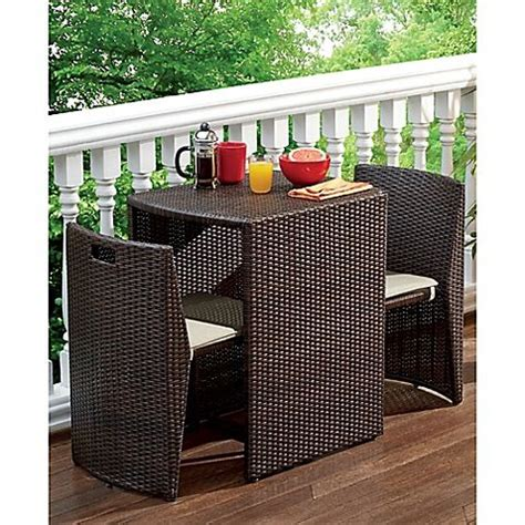 small patio dining sets best ideas about wicker outdoor outdoor dining set and