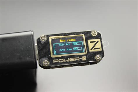 Digital Usb Tester Voltase Ere Support Type C how to use power z usb pd tester voltage current type c