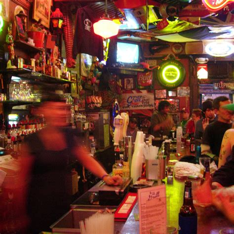 top dive bars in nyc new orleans best dive bars travel leisure