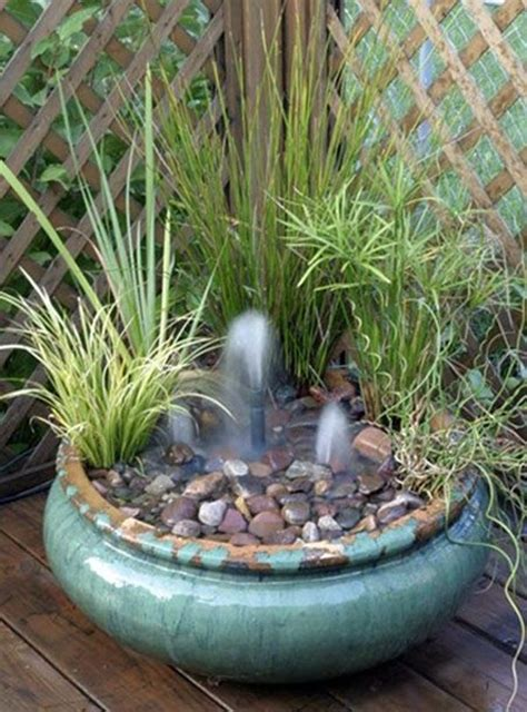 surprising indoor water garden ideas indoor water