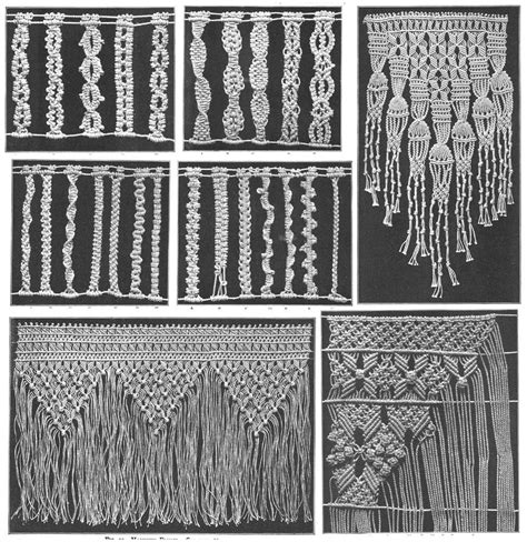 dress pattern design book macrame book patterns designs instruction par