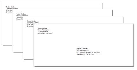 resume envelope size excel homework