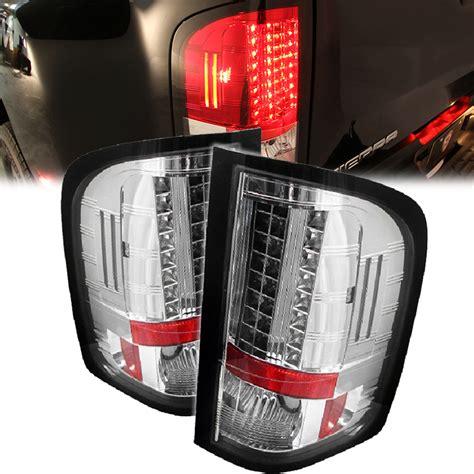 chevy silverado stepside led lights silverado stepside led taillights html autos weblog