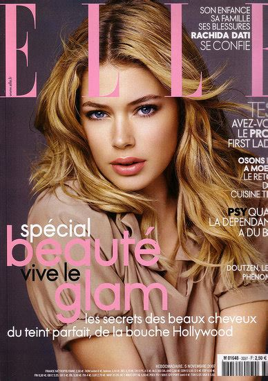 Cant Madonna Afford To Buy Some Equipment For Apartment by 6 Doutzen Kroes 23 The Top 20 Best Paid Models In The