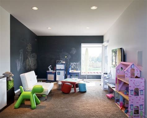 trends playroom 35 colorful playroom design ideas