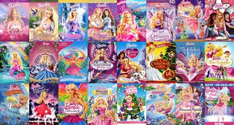 mundo da mari filmes da barbie aquela velha onda