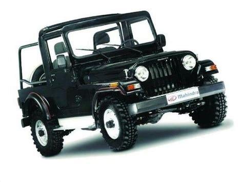 jipsi jeep mahindra thar diesel petrol mt vs maruti gypsy king diesel