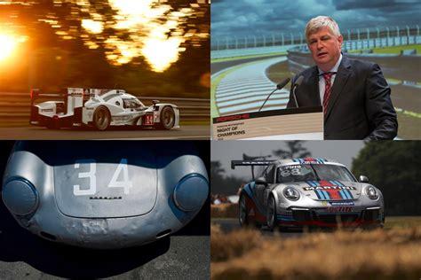 Wolfgang Hatz Porsche by Wolfgang Hatz Porsche Speedhunters