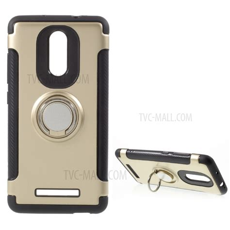 Ring Redmi 3 Pro magnetic ring holder tpu pc back for xiaomi redmi