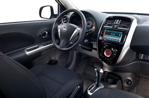 Nissan Versa 2017 Autom 225 Tico Cvt V 237 Deo Consumo Pre 231 O