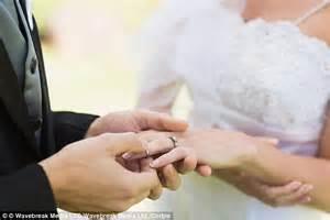 the world s strangest wedding superstitions revealed