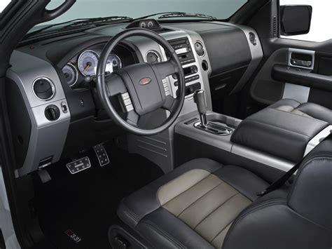 Truck Interiors by 2006 Saleen Sport Truck S331 Interior 1280x960 Wallpaper