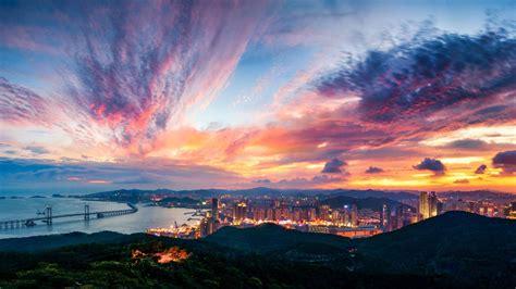 hangzhou bay bridge hd wallpaper wallpaper studio  tens  thousands hd  ultrahd