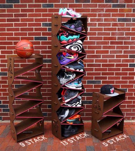 Shoe Rack Definition by The 25 Best Sneaker Storage Ideas On