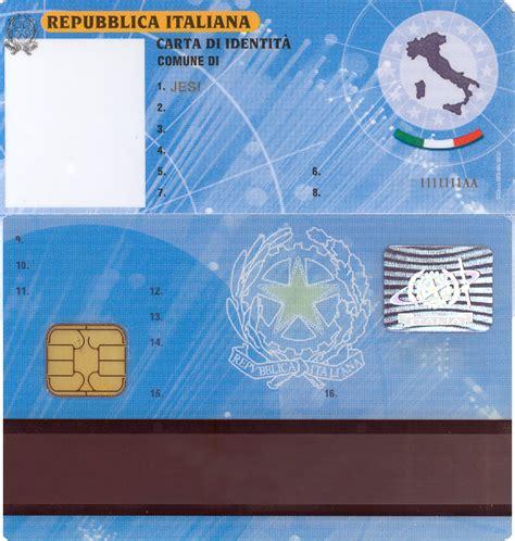 comune di jesi ufficio anagrafe comune di jesi con la carta d identit 224 la scelta di