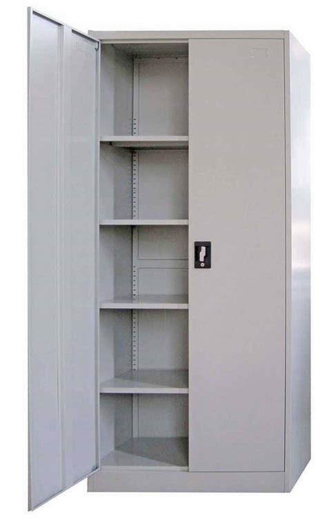 Swing Door Cabinet Two Swing Door Steel Storage Filing Cabinet Luoyang Steelite Steel Cabinet Co Ltd