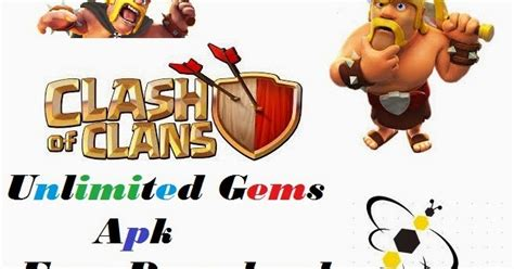 clash of clans unlimited gems apk clash of clans unlimited gems apk free basictricks