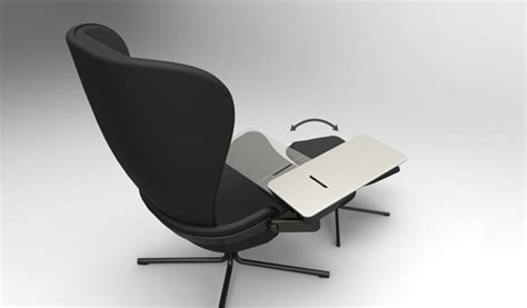 computer lounge chair ergo lounge laptop workstation lounge chairs pinterest