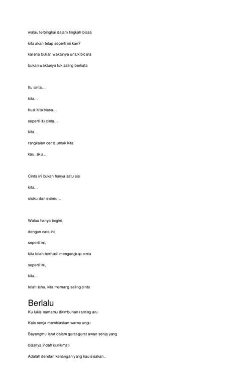 Puisi Tentang Warna Warni Kehidupan - 1001 Kumpulan Puisi