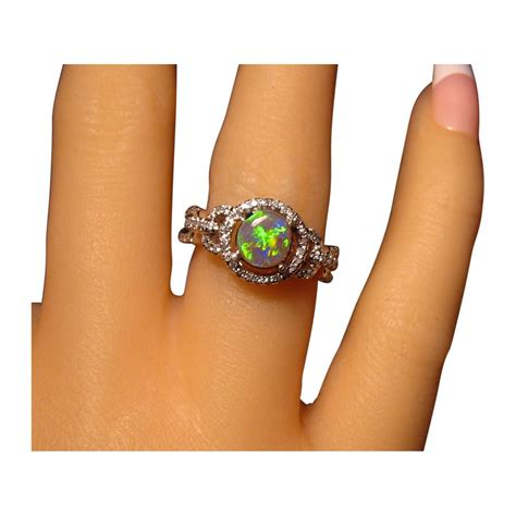 turquoise opal engagement rings 100 turquoise opal engagement rings sales u2022