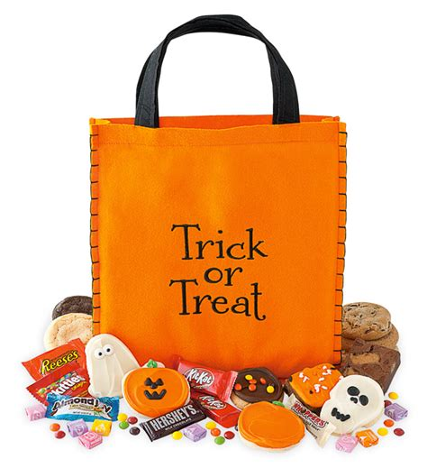 Wyldes Bag Of Tricks Treat Purse by Trick Or Treat Bag