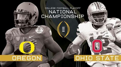 oregon vs ohio state chionship 2015 oregon ducks vs ohio state buckeyes betting odds point