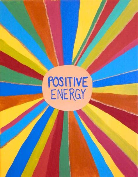 Energi Positif fact positive energy is contagious brigitte