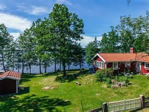 schweden haus am see ferienhaus schweden am zander see rusken sm 229 land frau
