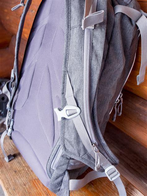 zipp hydration mountain hardwear snojo 20 backpack review