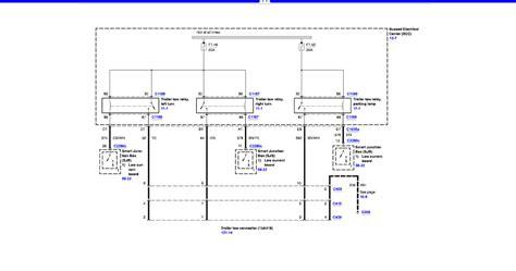 2004 mercury monterey fuse box diagram 2004 get free image about wiring diagram