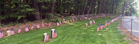 s day cemetery memorial day focus on cemeteries and monuments in bedford