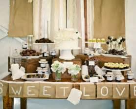 Nautical Themed Dining Room - wedding dessert table ideas
