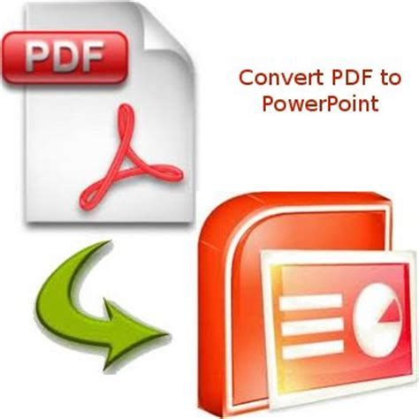 convert pdf to word to ppt how to convert pdf to powerpoint