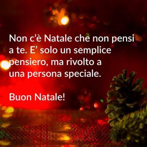 testi natalizi frasi auguri di buon natale per whatsapp immagini e testo