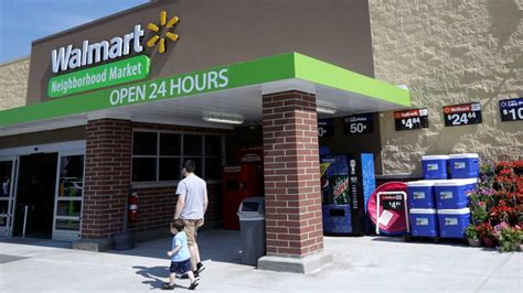 walmart to close 154 stores nationwide none in new york