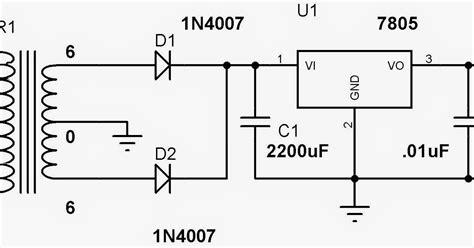 Sains Biologi 2a skema rangkaian power supply anwar nasrudin s