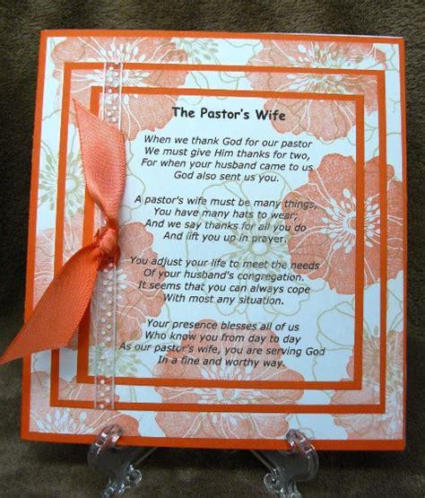 pastor  wife appreciation quotes quotesgram