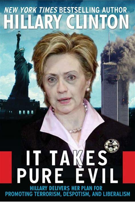 Clinton Shitters Meme