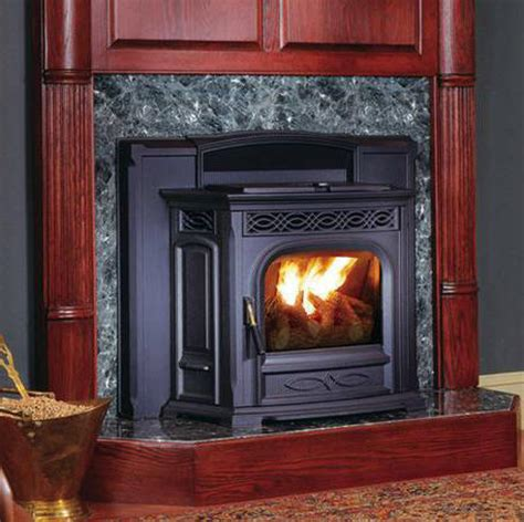 wood pellet stoves fireplace inserts wood pellet stoves