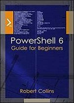 powershell your powershell and arduino guidebook books powershell 6 guide for beginners onlybooks